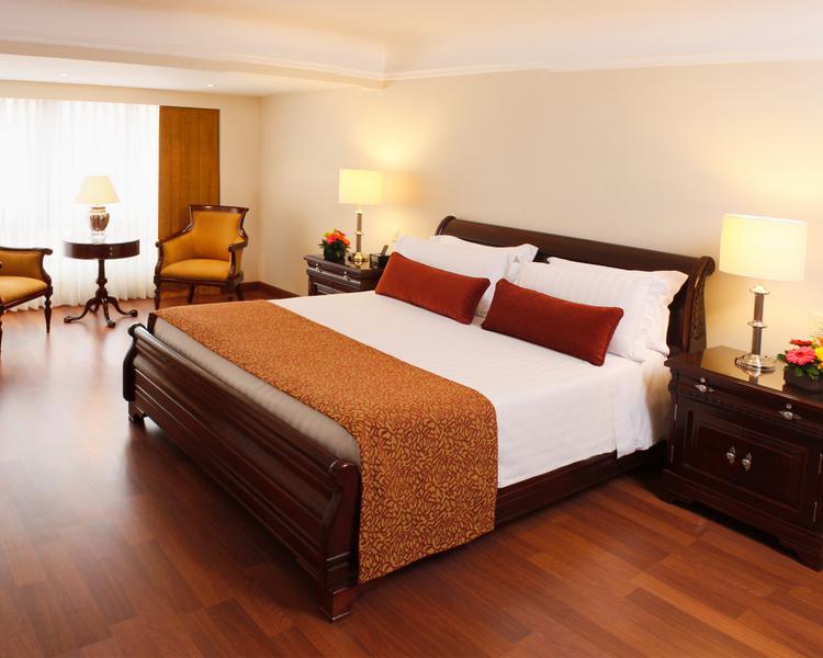 Suite Estelar ESTELAR La Fontana Hotel