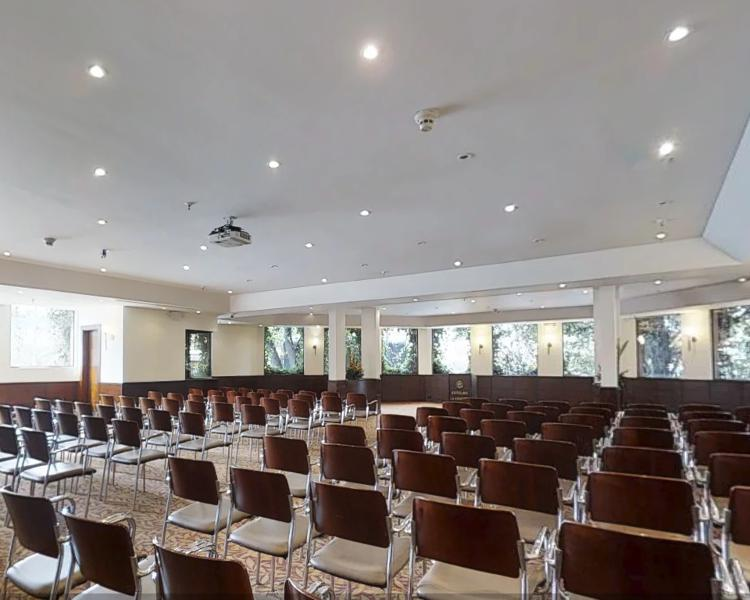 Estelar Meeting Room (Trim Correction) ESTELAR La Fontana Hotel - Bogota