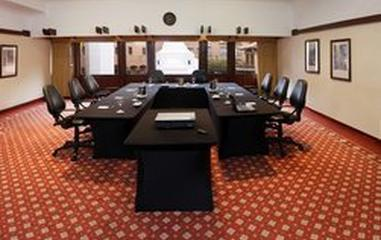 Events Rooms ESTELAR La Fontana Hotel Bogota