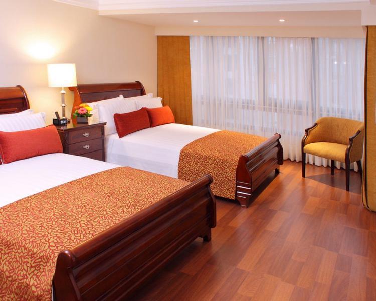 Suite ESTELAR La Fontana Hotel Bogota