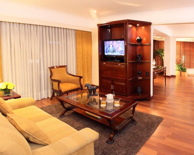 Suite Estelar ESTELAR La Fontana Hotel Bogota